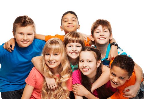 Cursos de Inglés para niños en Zaragoza